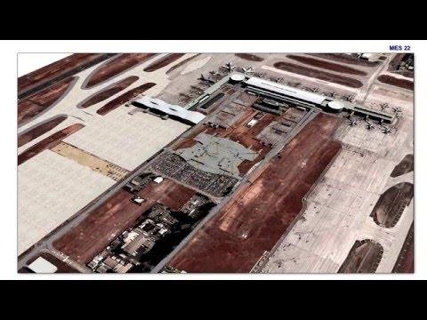 Embedded thumbnail for Ampliación aeropuerto AMB Santiago de Chile