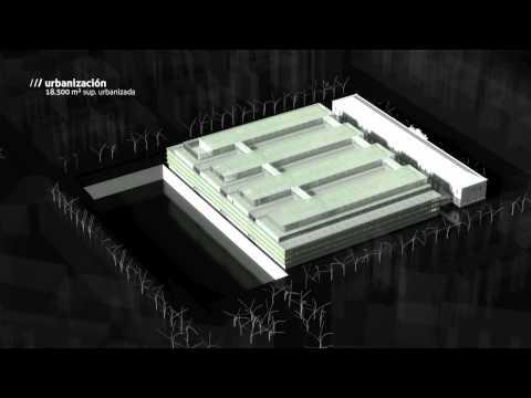 Embedded thumbnail for Palacio de Justicia de La Rioja